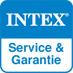 Intex service & garantie