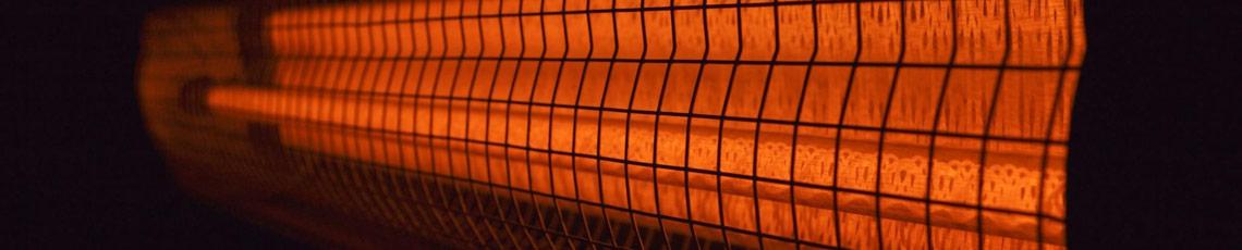 Terrasverwarming Elektrisch