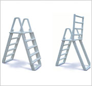 Interline ladder