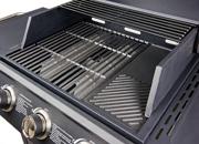 schoonmaken barbeque