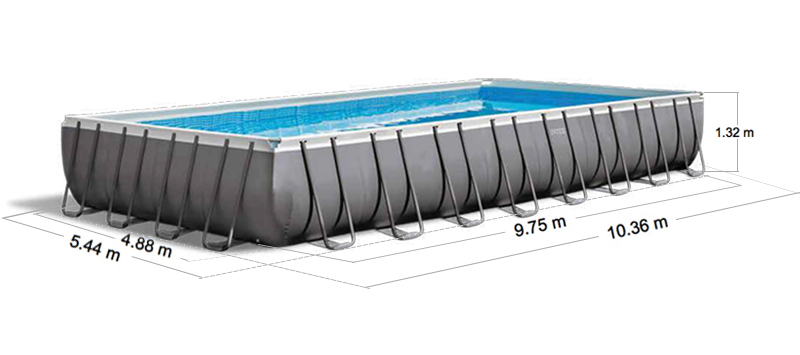 Formaten Intex ultra frame pool 975x488