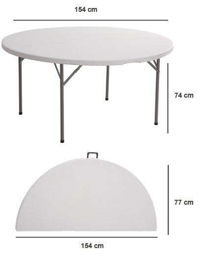 partytafel