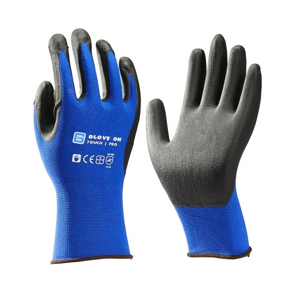 Werkhandschoenen Glove On touch pro XL