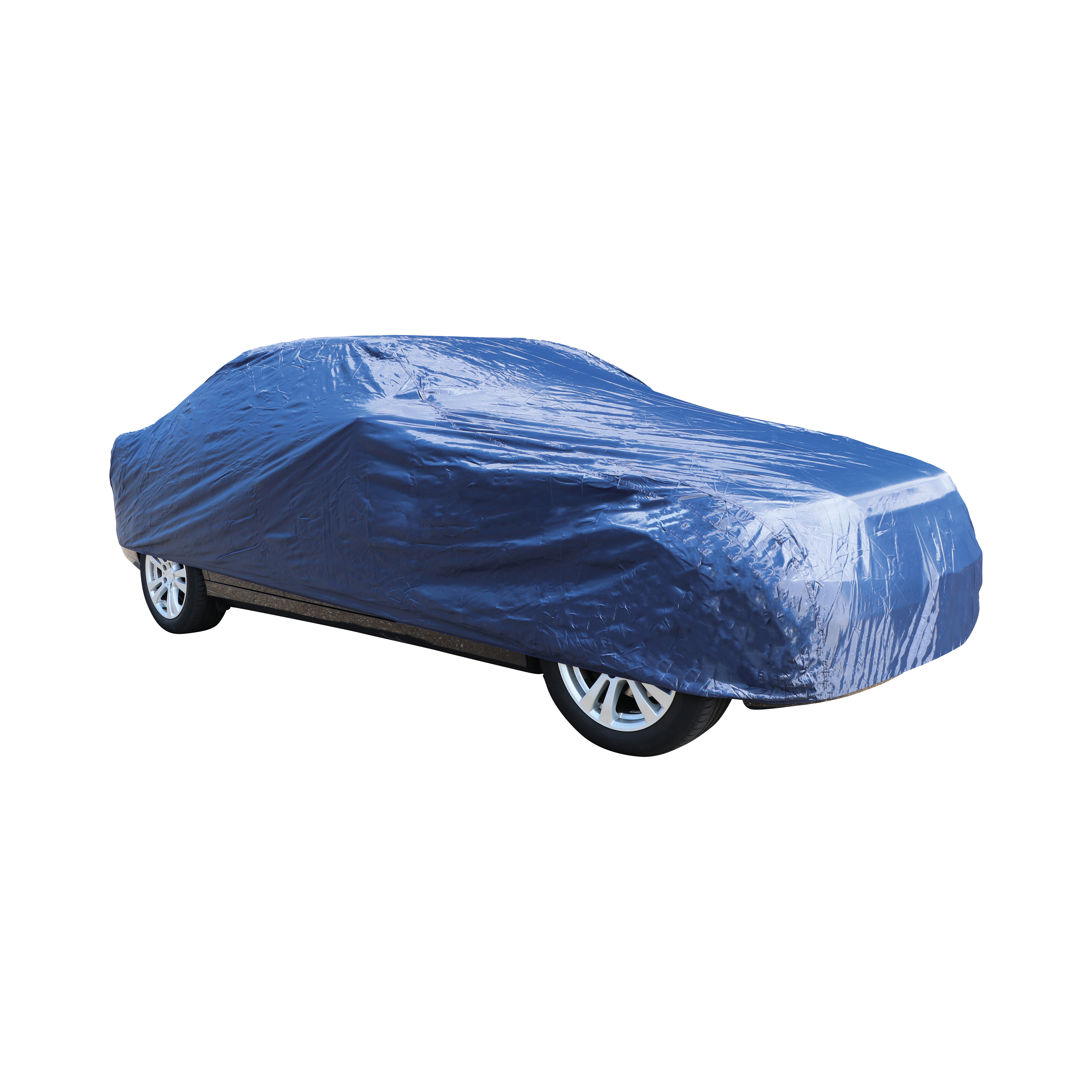 Autohoes polyester s