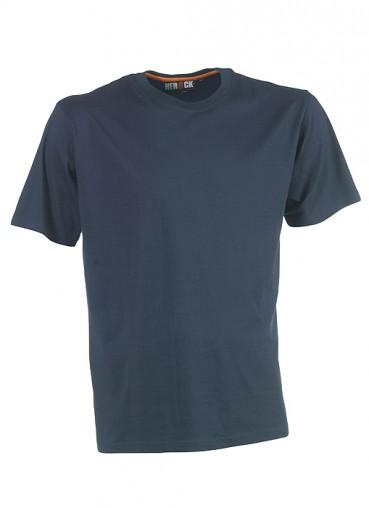 Herock Argo t shirt korte mouw donkerblauw XXXL