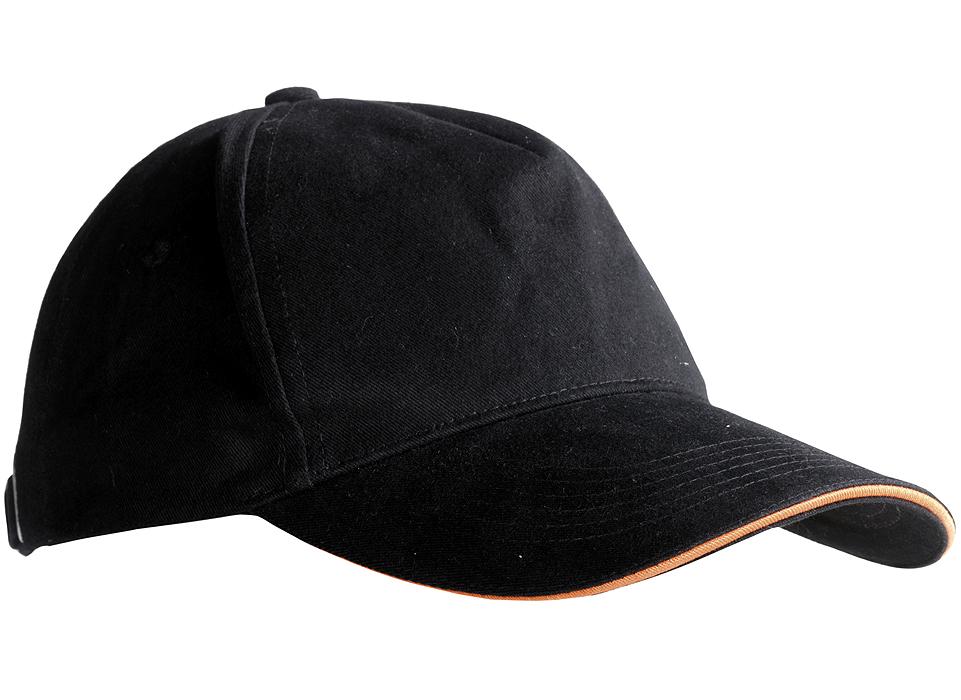 Herock Horus Cap zwart