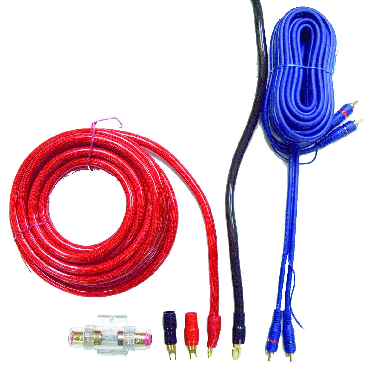 Powerkabel Kit 20 qmm tot 1000W