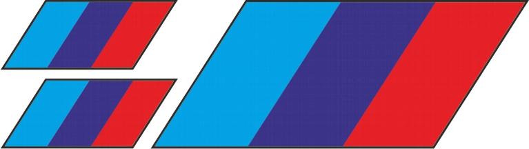 Autosport sticker