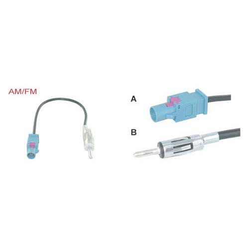 Antenne adapter BMW '01- Din