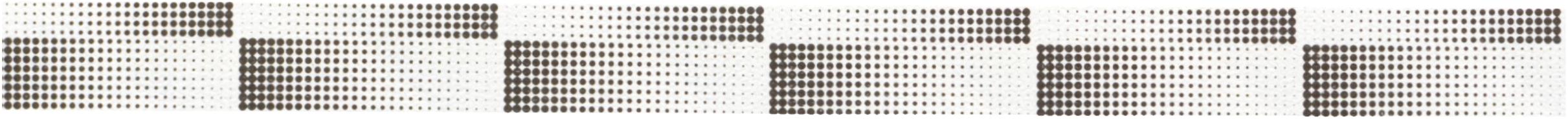 Sierstriping zwart sticker