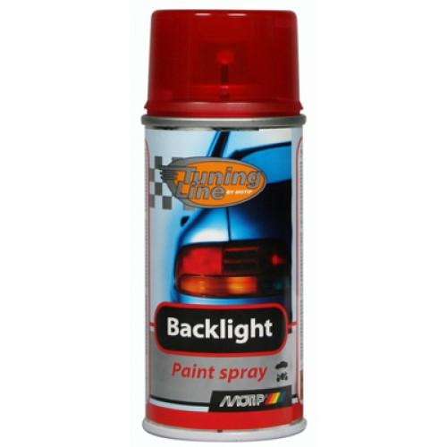 Motip achterlicht spray redlight 400ml