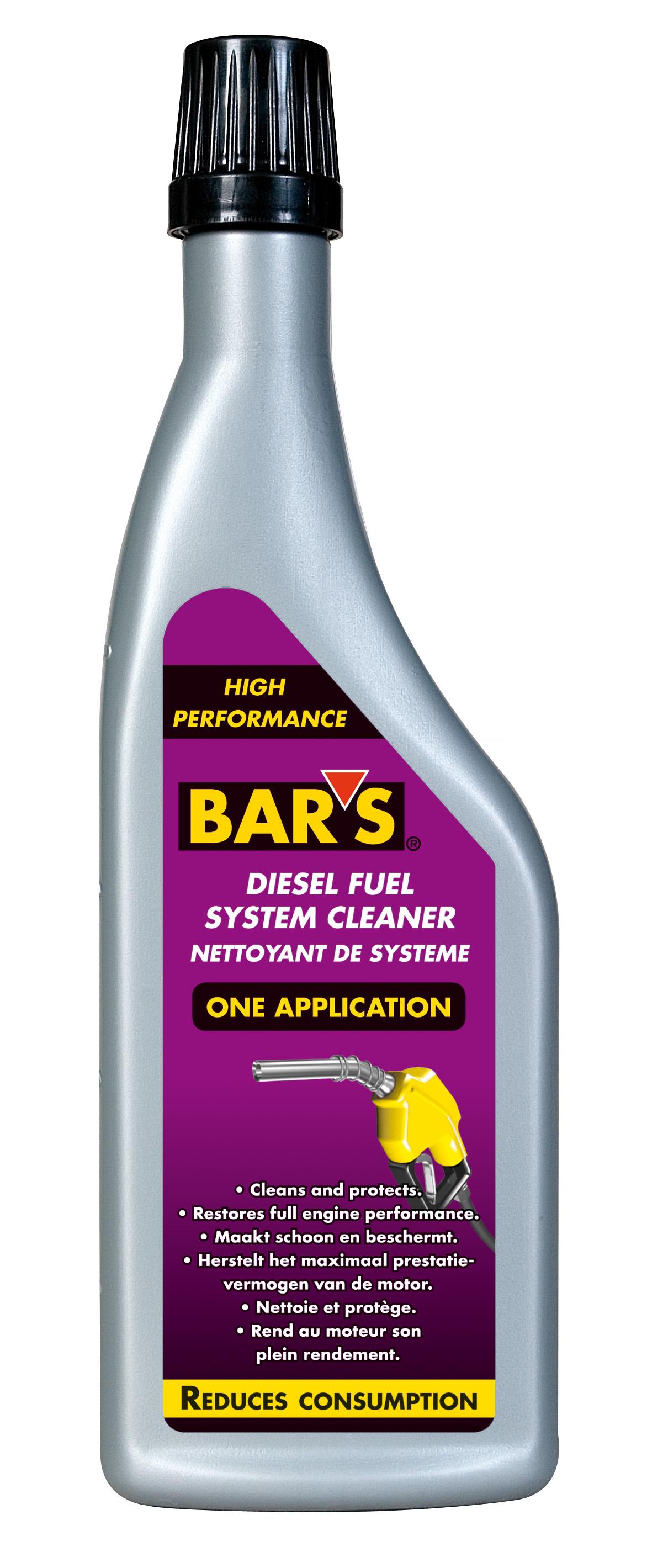 Afbeelding van Bar's Diesel Fuel System Cleaner 200gr 200gr