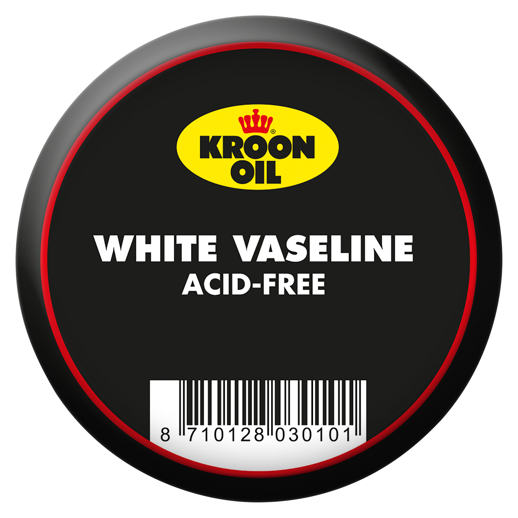 Kroon Oil 03010 Witte vaseline 65ml