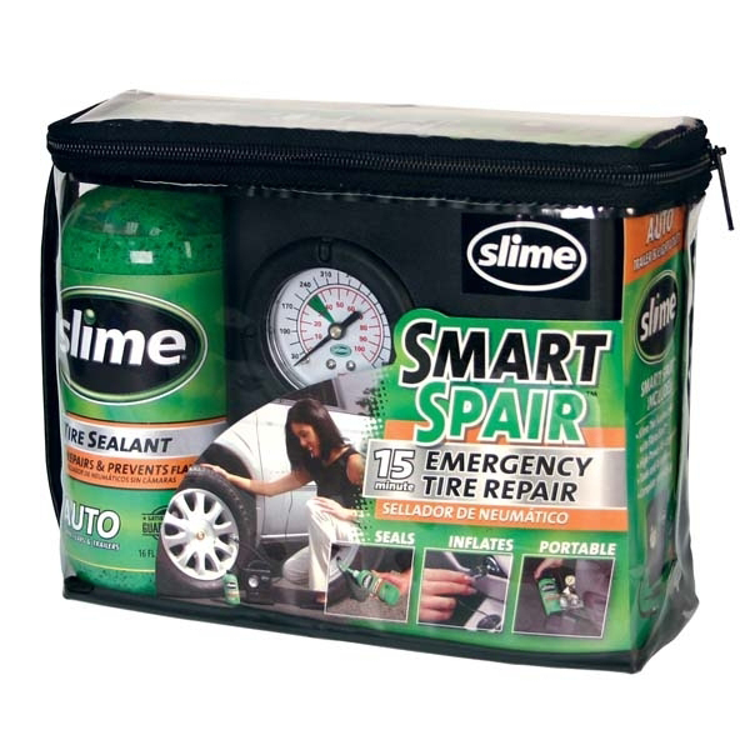 Slime Smart repair bandenreparatieset