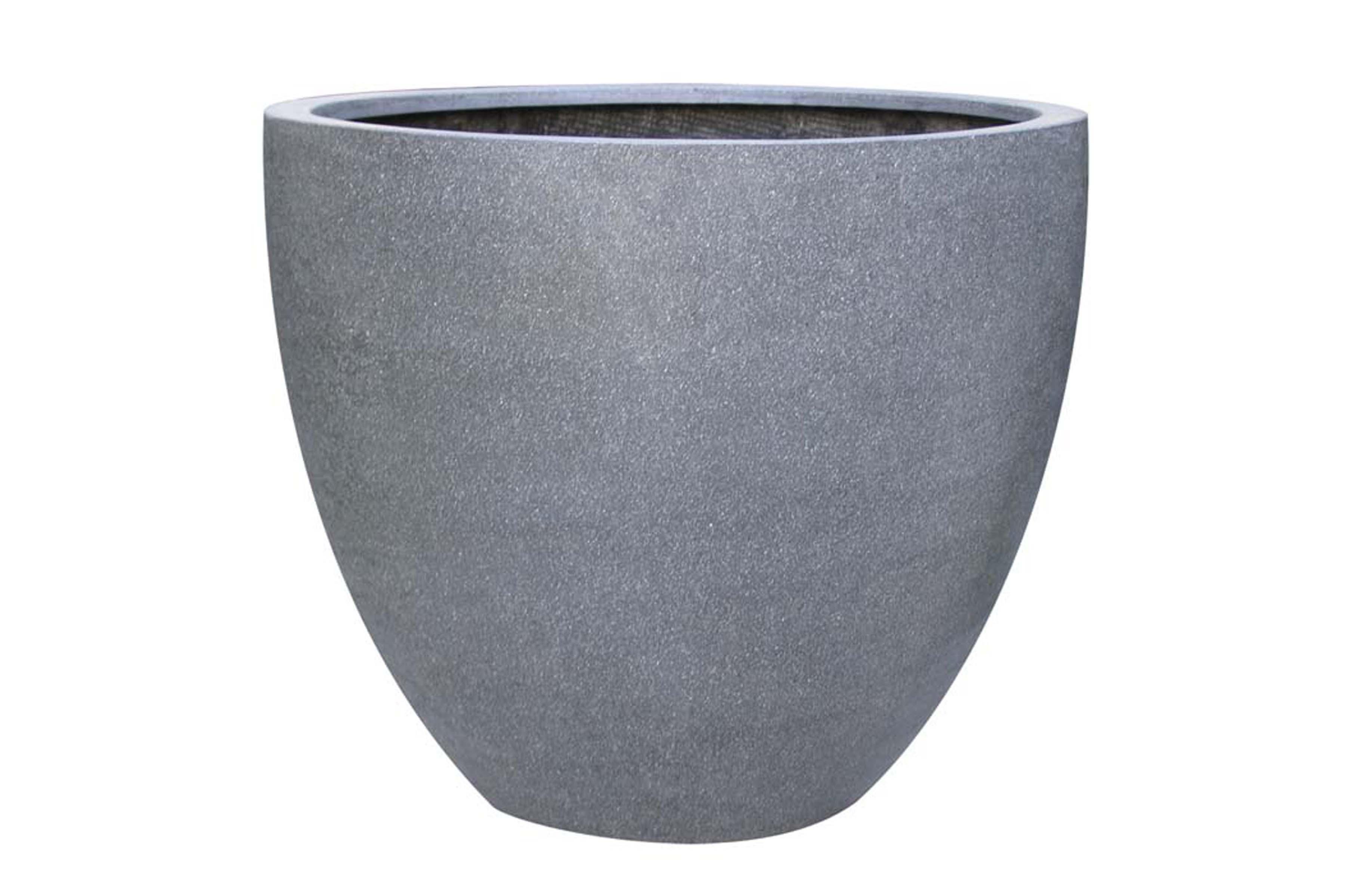 Terrazzo Lotuspot grijs 33x29