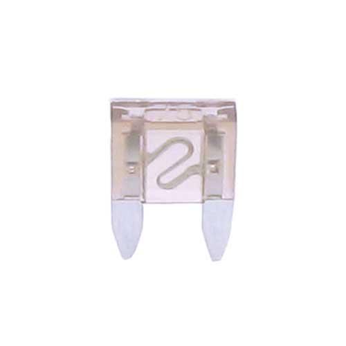Mini zekering 7.5 ampère 5 stuks
