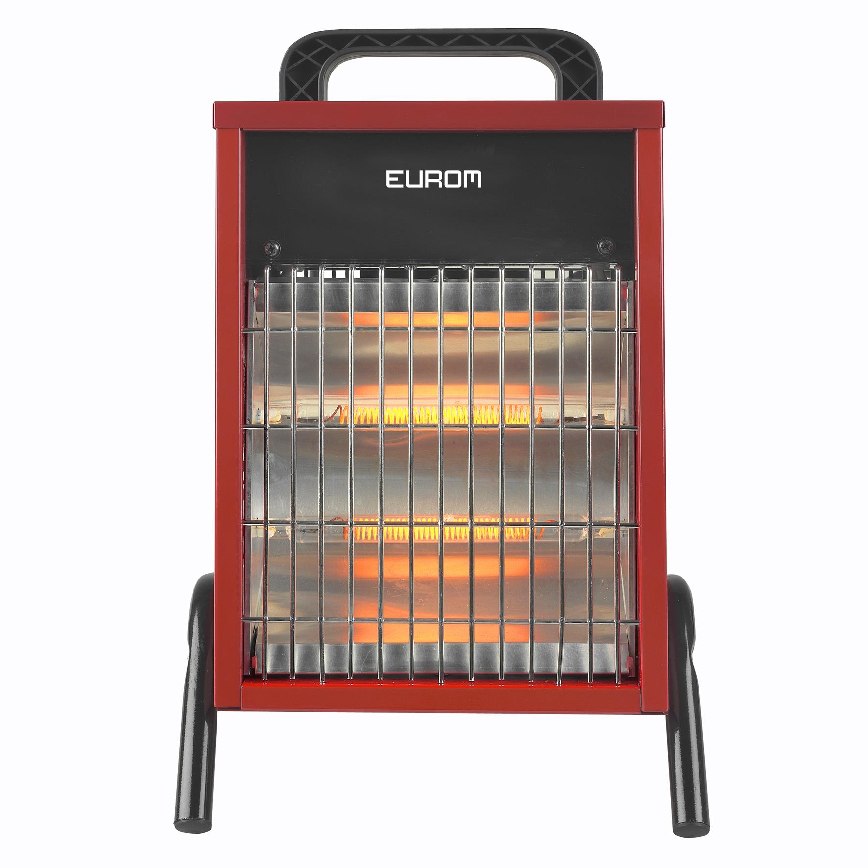 Eurom industriële heating lamp