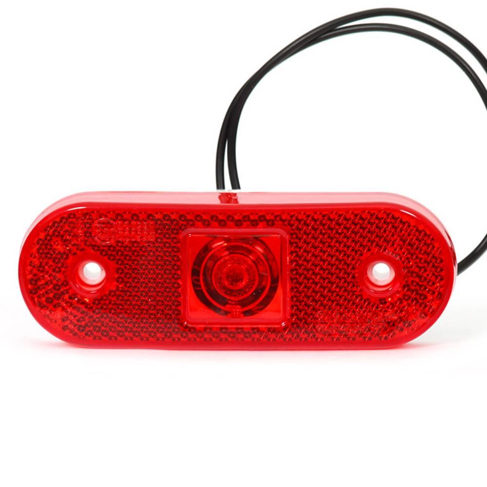 LED markeerlicht rood 15.203214
