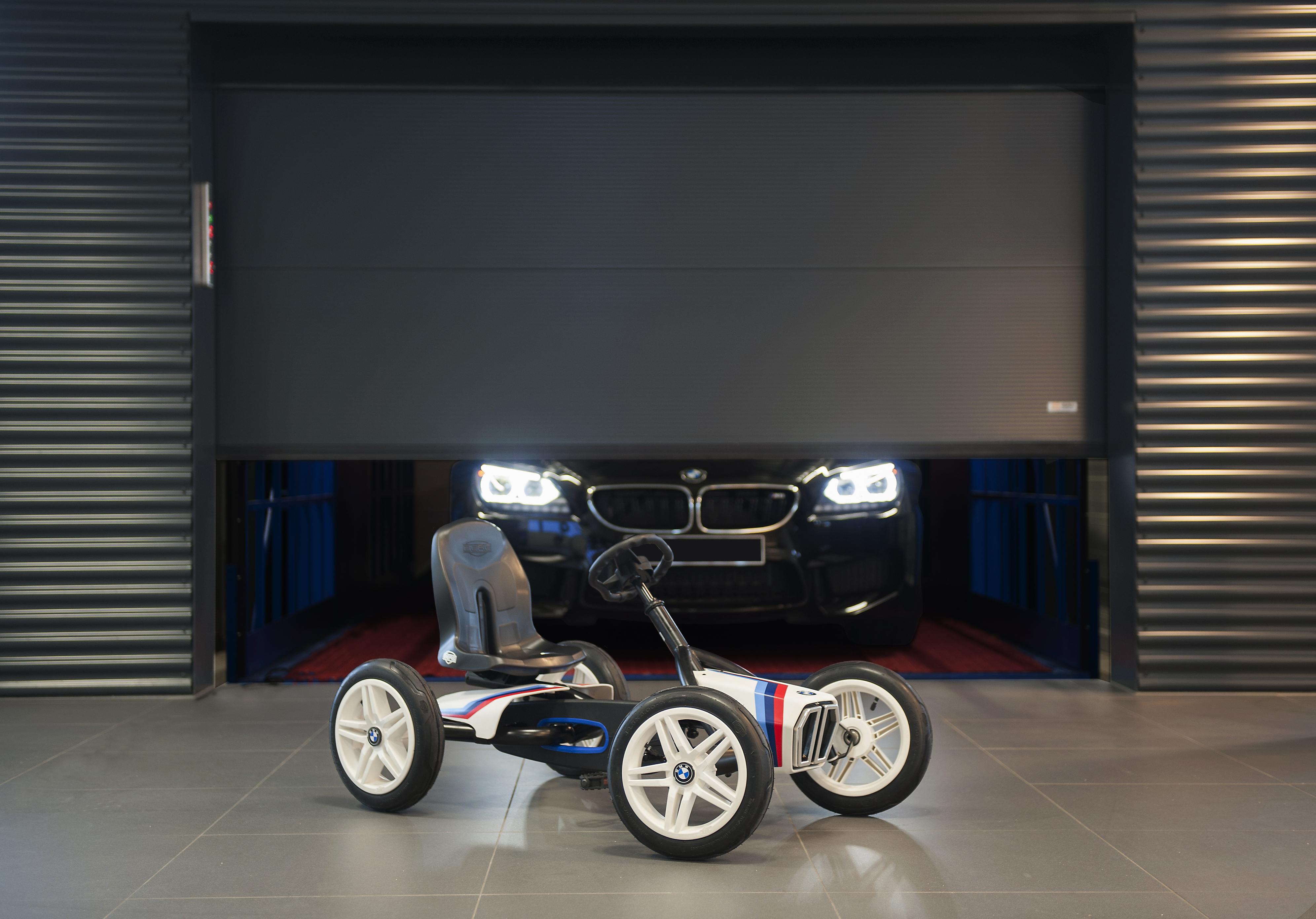 Afbeelding van Berg BMW Street Racer
