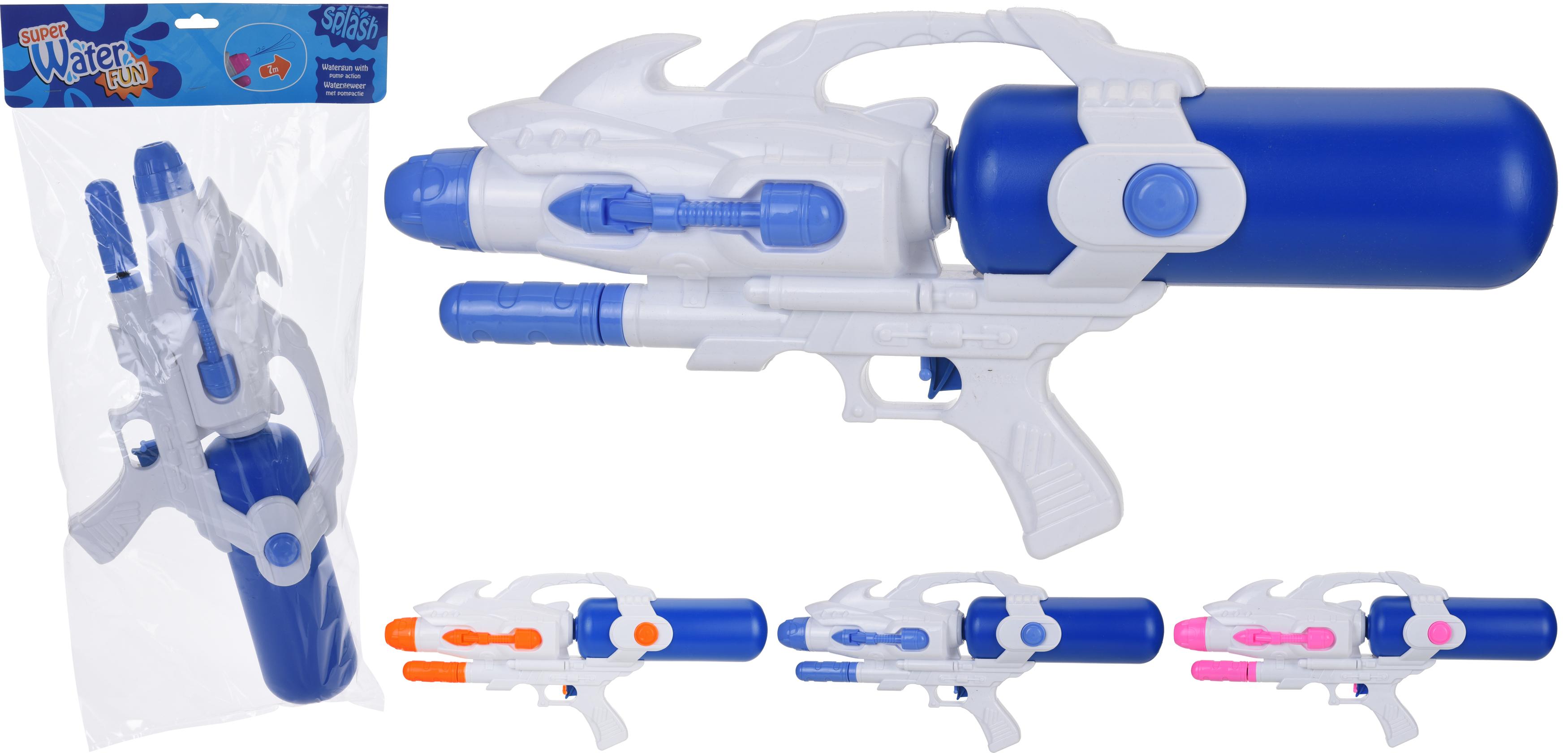 Watergeweer 48 cm