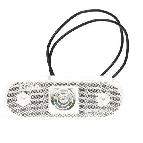 LED markeerlicht wit 15.203215