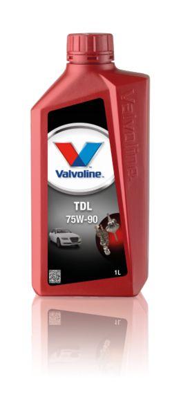 Valvoline TDL 75W90 1 liter