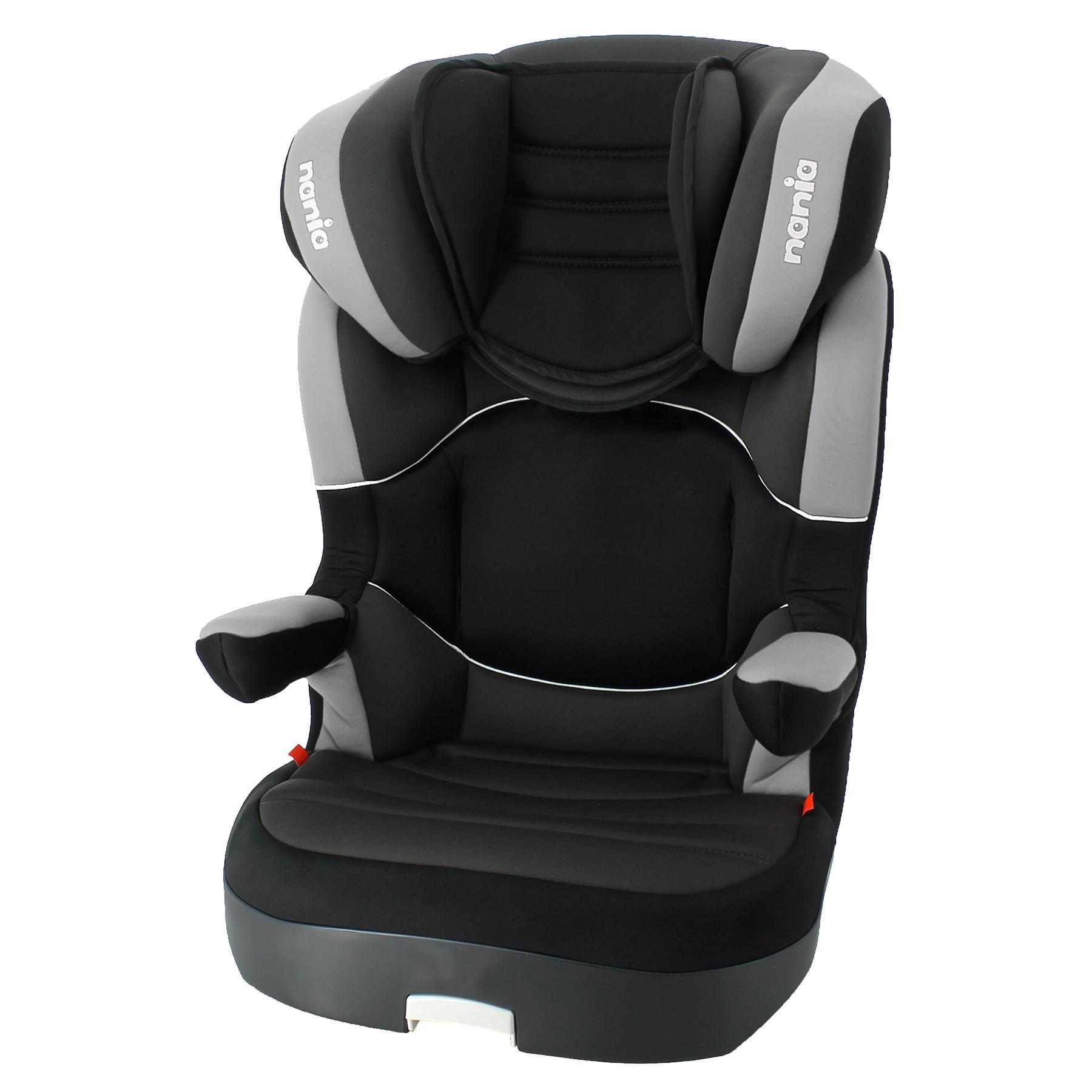 Autostoel Nania Sena SP Zwart 2-3