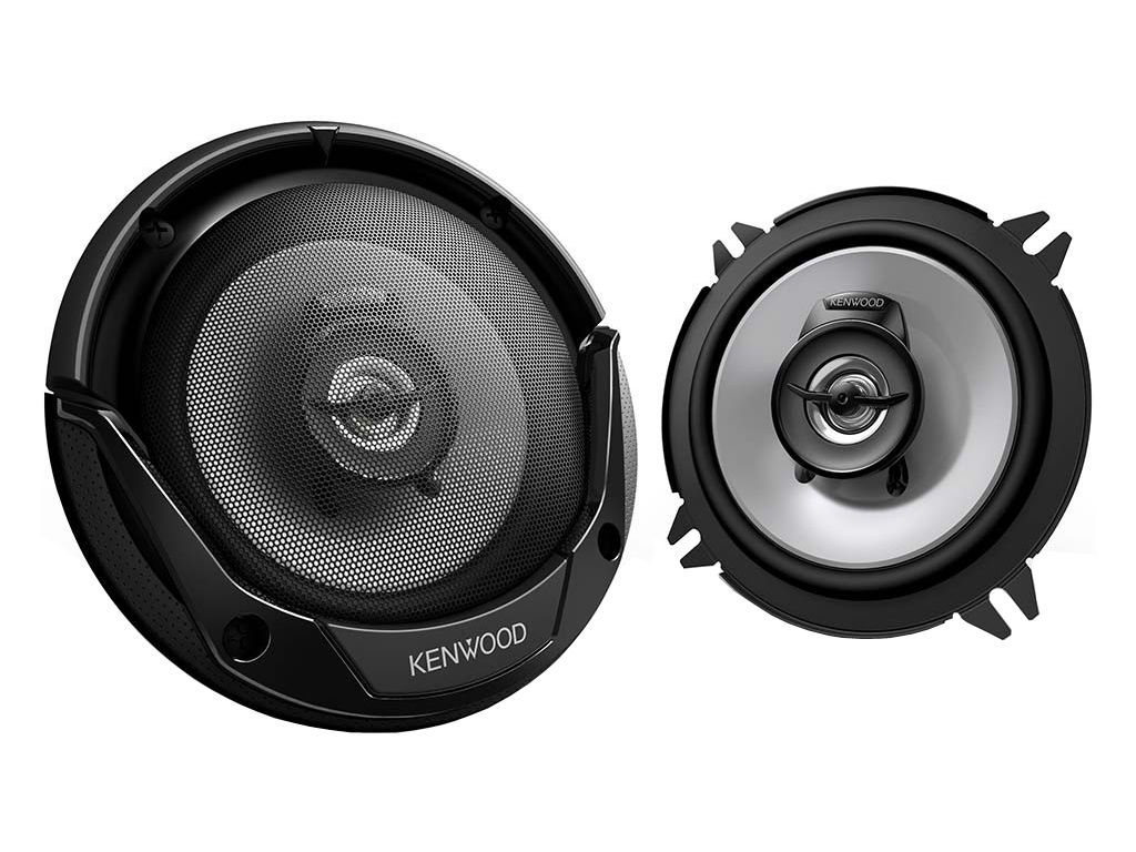 Kenwood KFC E1365 13cm speakers