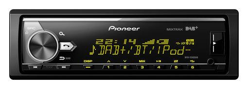Pioneer MVH X580DAB autoradio