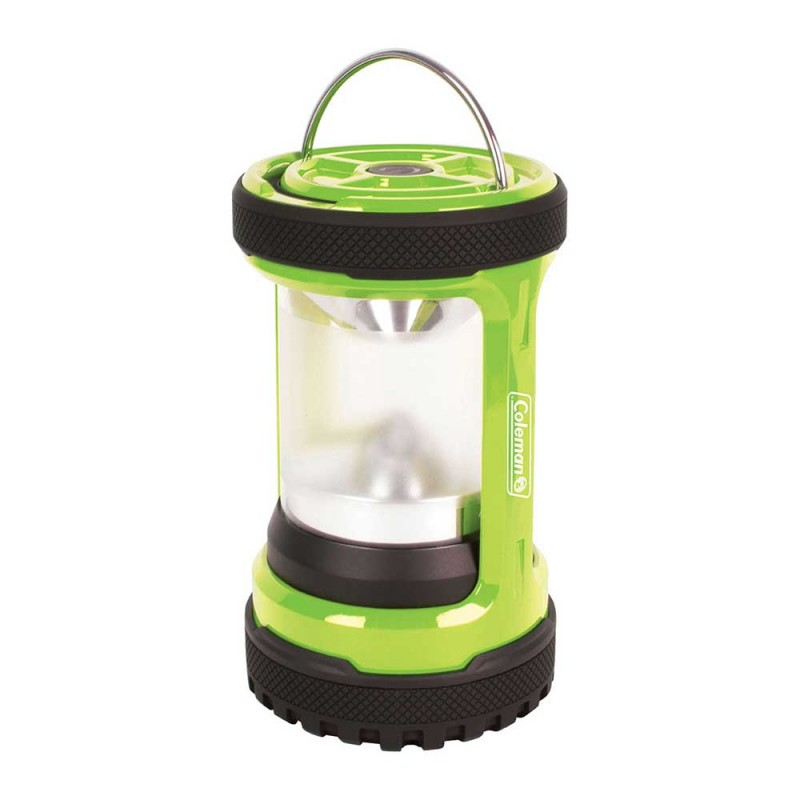 Coleman Push 200 LED lantaarn