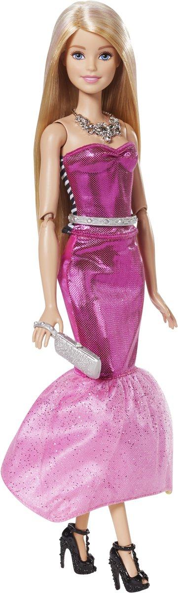 Afbeelding van Barbie Dag & Nacht Stijl