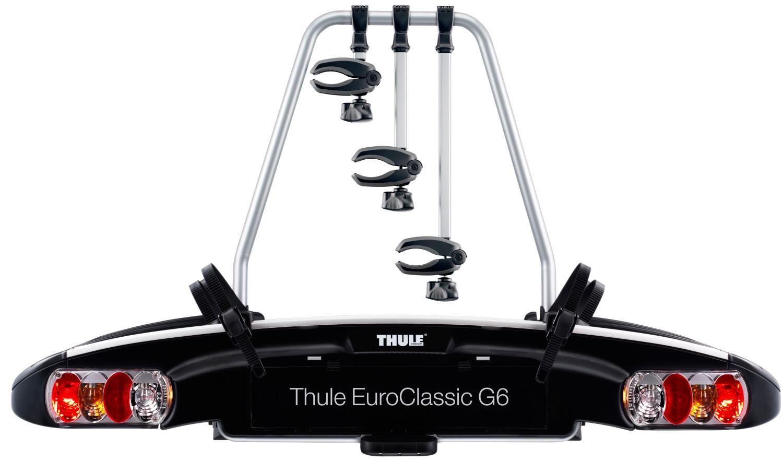 Thule EuroClassic G6 929 Fietsendrager