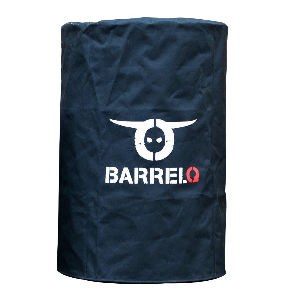 Afbeelding van BarrelQ Big Barbecue Hoes