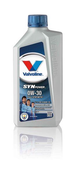 Valvoline Synpower LL 12 FE 0W30 1 liter