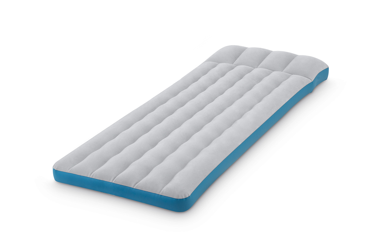 Intex Camping Mat 1persoons luchtbed