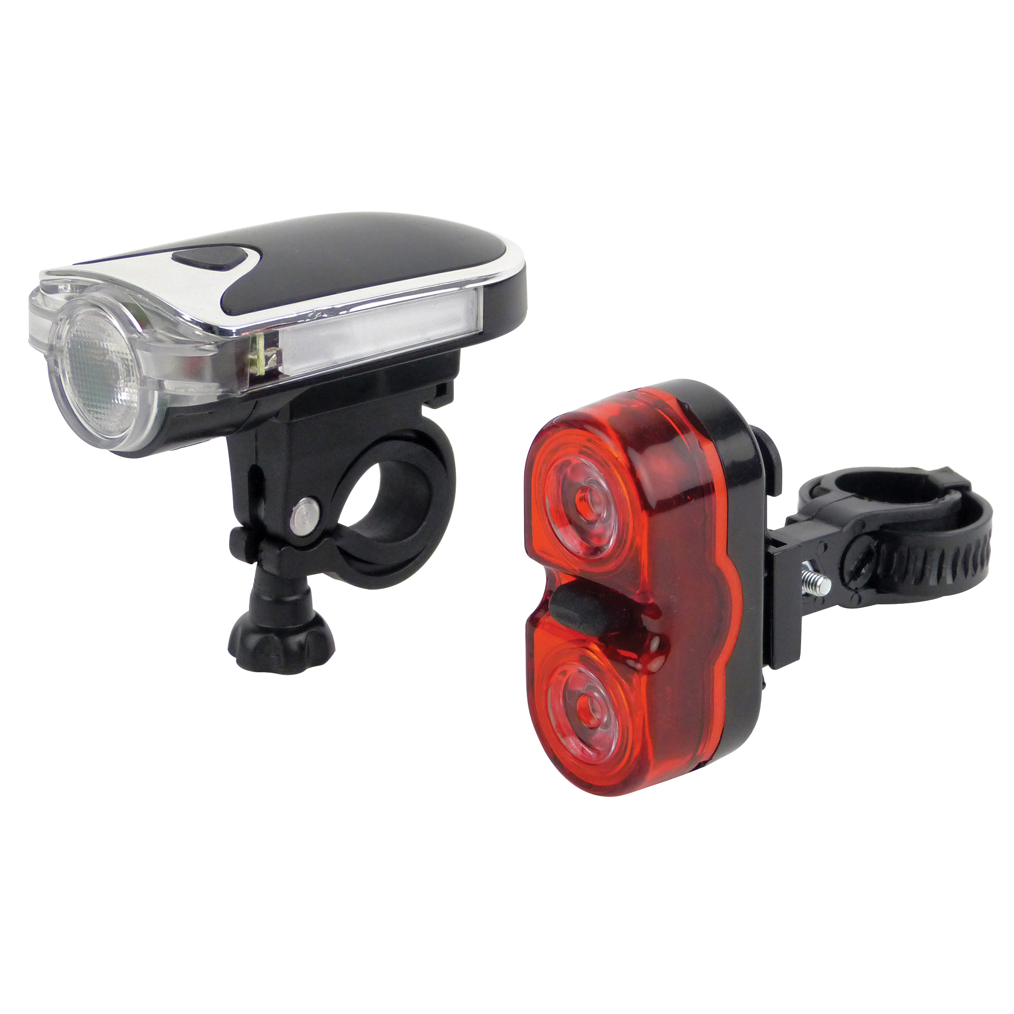 Fiets verlichtings set Led 'Mode