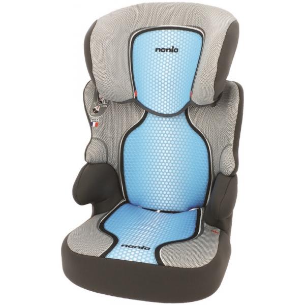 Autostoel Nania Befix Pop Blue 2-3