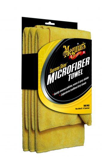 Meguiars-Supreme-Shine-Microfiber-X2020---3-stuks