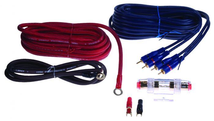 Powerkabel-Kit