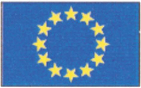 Vlag-europa-sticker