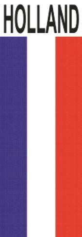 Nederland-sticker