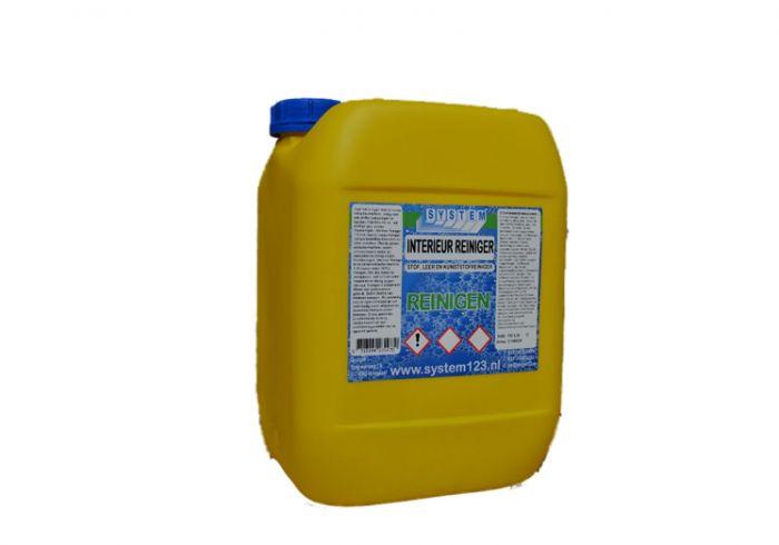 System-interieur-reiniger-10-liter