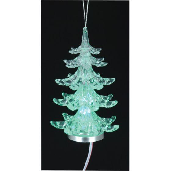 USB-Kerstboom-lampje