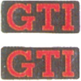 Gti-embleemset-rood-sticker