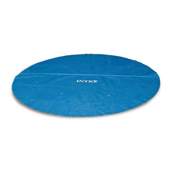Isolerend-zwembad-afdekzeil/cover---Ø-244-cm