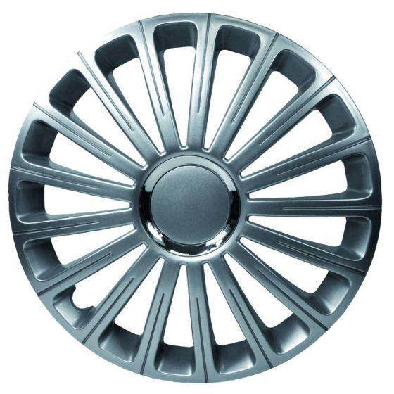 Radical-Silver-Chrome---14-inch-wieldoppen