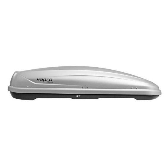 Hapro-Traxer-6.6-Silver-