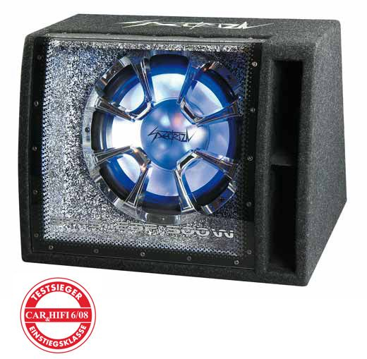 Spectron-SP-S112BP-1x12