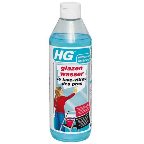 HG-glazenwasser