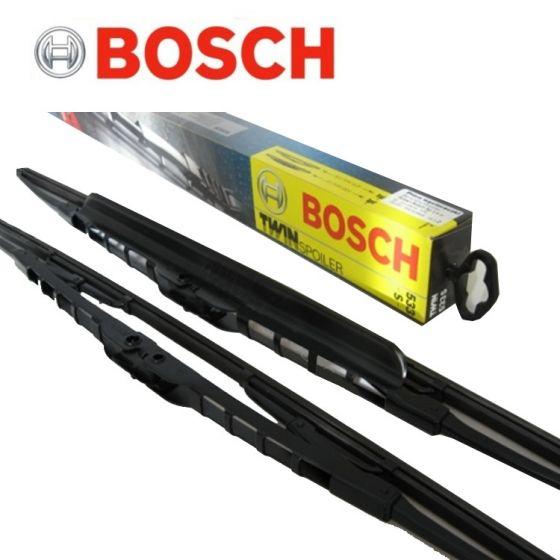 Bosch-606S-Ruitenwisserset-(x2)-met-spoiler